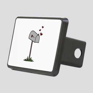 Love Letters Hitch Cover