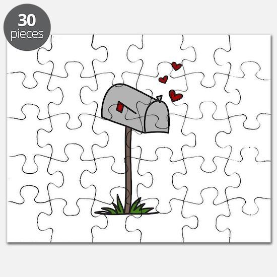 Love Letters Puzzle