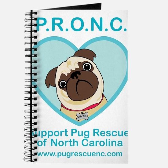 PRONC_rescuepug.png Journal
