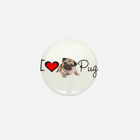 charm_lv pugs super link.jpg Mini Button