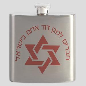 Friends MDAI Flask
