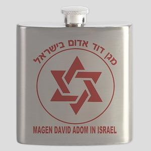 MDAI Flask