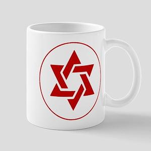 MDA Star Mug