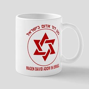 MDAI Mug