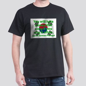 You Will Hate A Beautiful Song T-Shirt