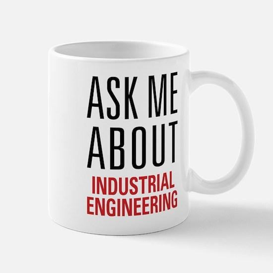 Industrial Engineering Mug
