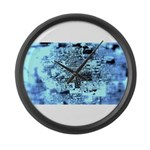 Frost Large Wall Clock