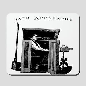 Bath Apparatus Mousepad