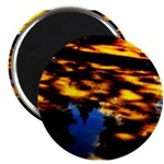 Arrival of darkness Magnets