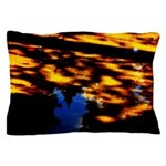 Arrival of darkness Pillow Case
