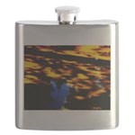 Arrival of darkness Flask