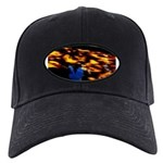 Arrival of darkness Baseball Hat
