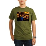 Arrival of darkness T-Shirt