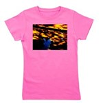 Arrival of darkness Girl's Tee