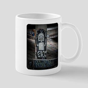 Robot Pride Mugs