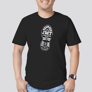 JMT Men's Fitted T-Shirt (dark)