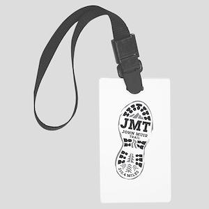 JMT Large Luggage Tag