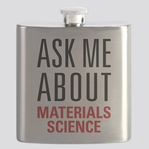 Materials Science Flask