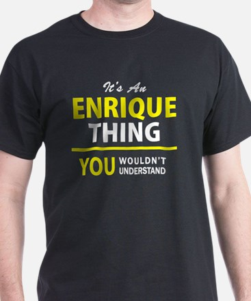 Cute Enrique T-Shirt
