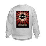 Thomas Jefferson Tea Party Sweatshirt