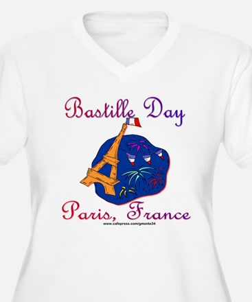 Bastille Day! T-Shirt