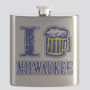 ilovemilwauk Flask