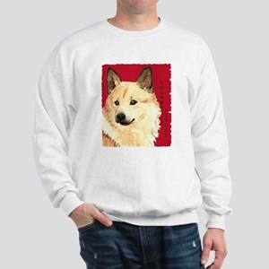 Norwegian Buhund Sweatshirt