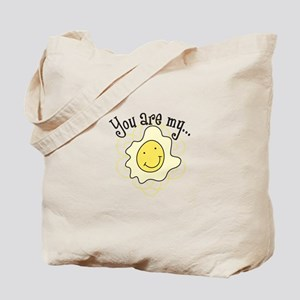 You Are My Tote Bag