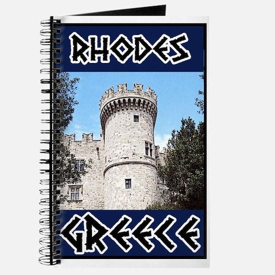 Rhodes Journal