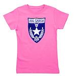 USS GARCIA Girl's Tee