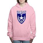 USS GARCIA Women's Hooded Sweatshirt
