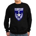 USS GARCIA Sweatshirt (dark)