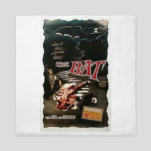 the bat Queen Duvet