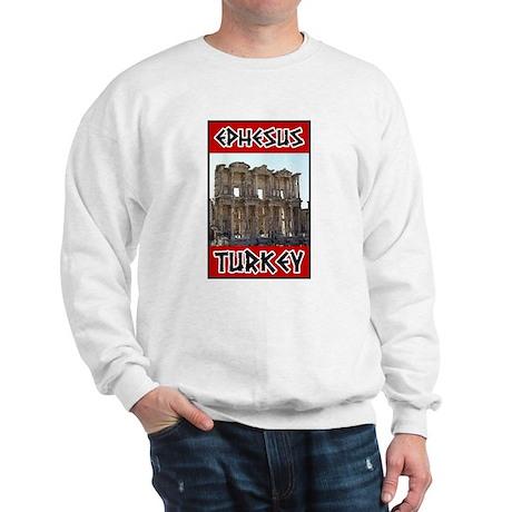 Ephesus Turkey Sweatshirt