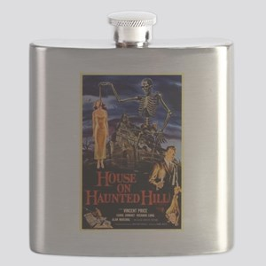 house on haunted hill Flask