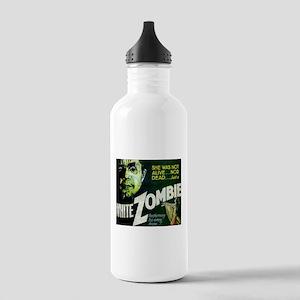 white zombie Water Bottle