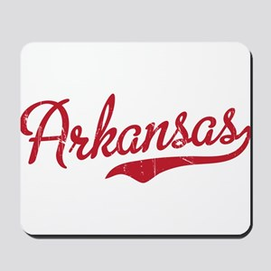 Arkansas Mousepad