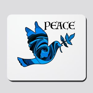Think Zen Mousepad