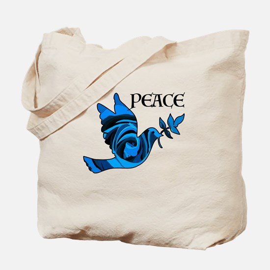 Think Zen Tote Bag