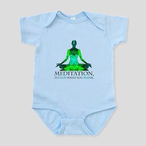 Meditation Body Suit
