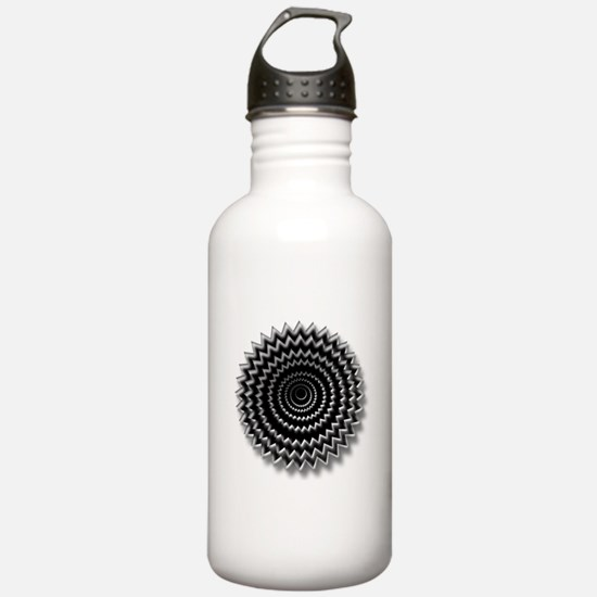 Savannahs Rabbit Hole Water Bottle