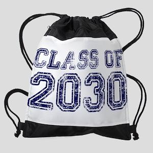 Class of 2030 Drawstring Bag