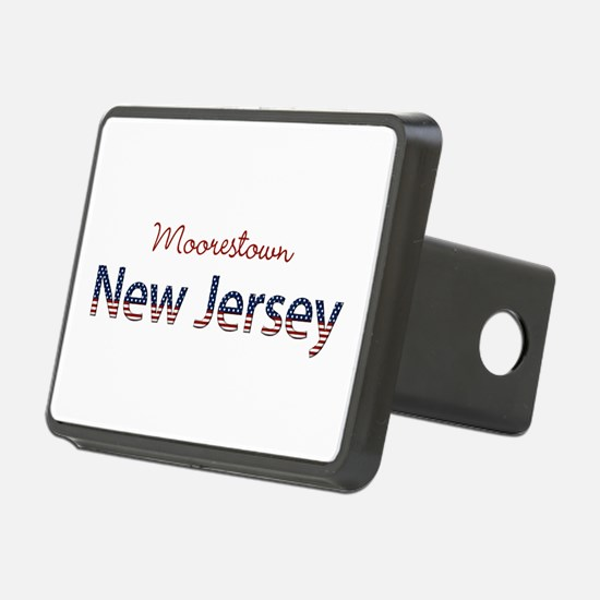 Custom New Jersey Hitch Cover