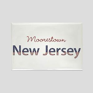 Custom New Jersey Magnets