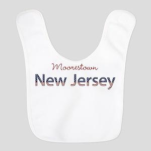 Custom New Jersey Bib