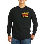 USMC 1775 ver2 Long Sleeve Dark T-Shirt