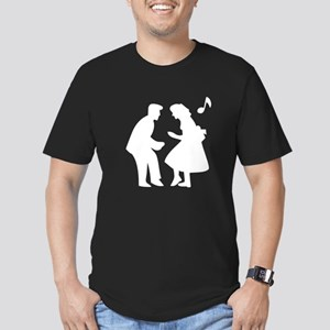 Couple Dancing T-Shirt
