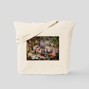 37 Tote Bag