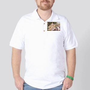 25 Golf Shirt