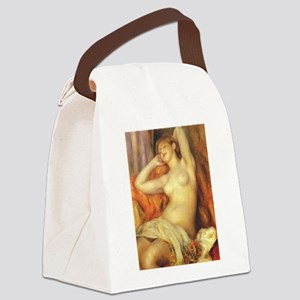 23 Canvas Lunch Bag